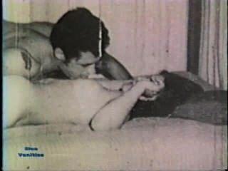 Clássicos veados 127 50s and 60s cena 1