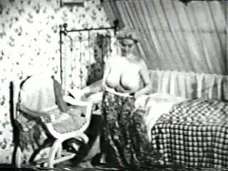 Softcore nudes 567 50s e 60s cena 2