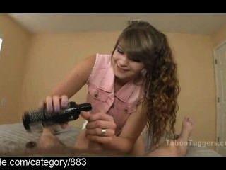 O muito o mais melhor na ação da fantasia do tabu em clips4sale.com