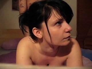 Mein gesicht beim analsex