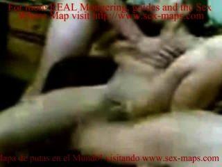 Jovem prostituta latina colombia