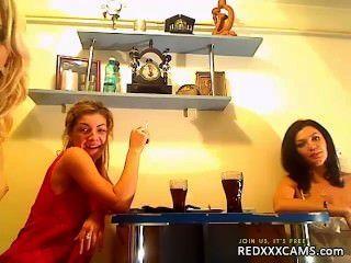 Camgirl webcam sessão 95