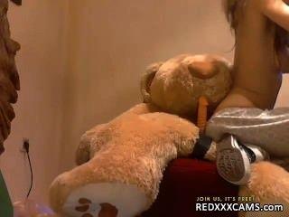 Adolescente bonito na webcam episódio 348