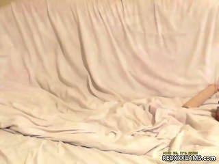 Adolescente quente mostrando na webcam episódio 79