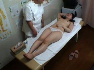 Orgasmo indesejado durante a massagem