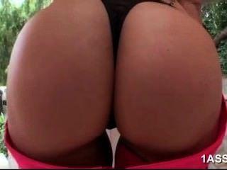 Busty syren de mer gosta de sexo anal