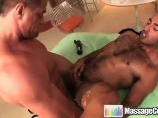 Cojendo con el masajista 3