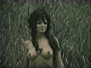 Softcore nudes 132 50s e 60s cena 3