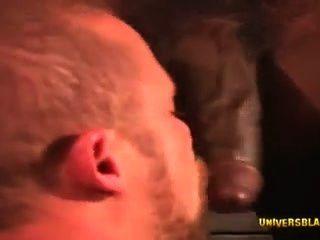 Matt rush marc williams músculo threesome