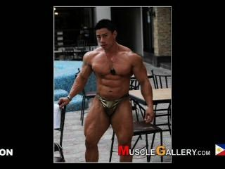 Músculo nas filipinas, parte 1