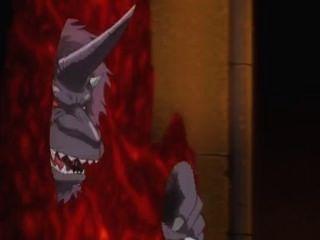 Hentai ingrid o cavaleiro negro (1)