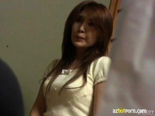 Sexo asiático com minha esposa