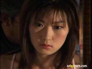 Asiático wifes sonho de bichano molhado 1