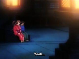 Hentai leite junkies episódio # 2