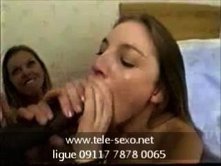 2 gatinhas chupando rola negra duas bonitas tele sexo.net 09117 7878 0065