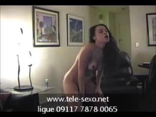 Amadora menina dançando nu www.tele sexo.net 09117 7878 0065