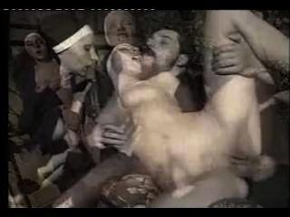 Compilação de freiras sexy