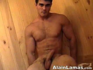 Alain saunastrip