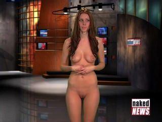 Notícias nuas laura audition