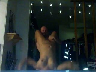 Finlandês ex fitness anniina koivisto dança