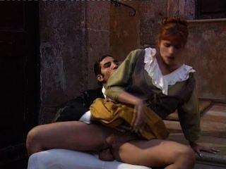 Sexo na nobreza italiana