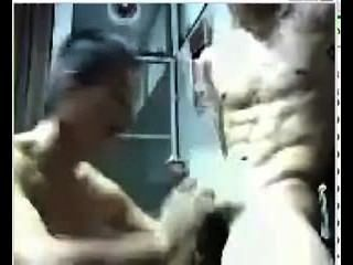 Pinoy gay blowjob longo dick sucker