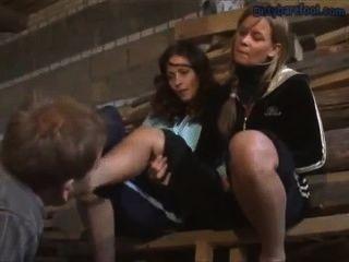 Irina tamara adoração pé sujo
