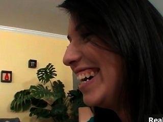 Sexy morena babe fala sua namorada part6