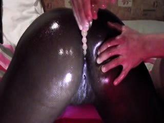 Doce menina negra