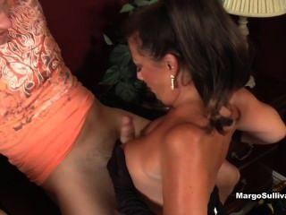 Margo sullivan dar blowjob awesome