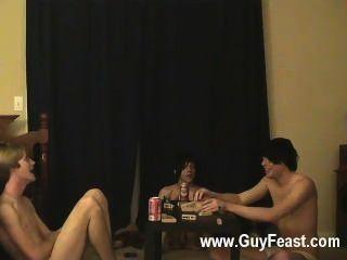 Hot cena gay traço e william se reúnem com seu amigo fresco austin
