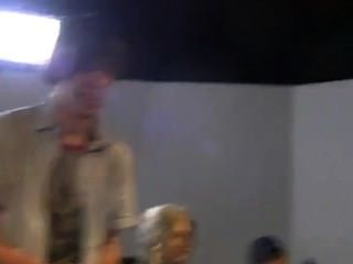 Por trás das cenas de zombies hardcore filme