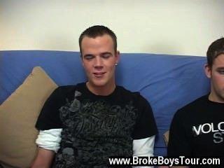 Gay do 2 deles parecia bem juntos, e eu perguntei se eles eram