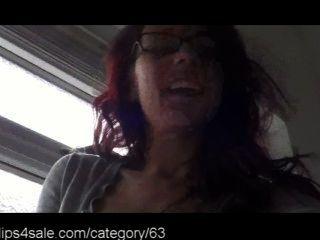 Ação lactante em clips4sale.com