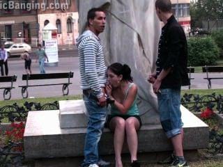 legal age adolescentes, rua, rua, sexo, orgia, famosos, estátua, parte, 2