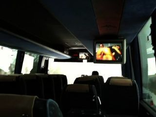 Assistir pornô no ônibus dr.Dancefloor \|Bangbus|realidade amadora|hardcore|sexo público|desgraça pública|ônibus público|dedilhado|bunda grande|bunda morena|fodendo em um ônibus|Rrr|hardcore|realidade|engraçado|Rrr|