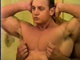 Scott randsome \u0026 gianfranco no culto total de músculos