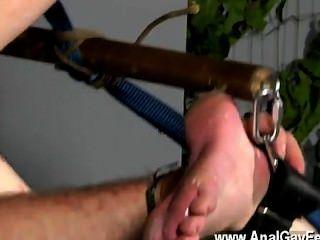 Mestre de sexo gay sebastian kane tem a aaron aurora para brincar e
