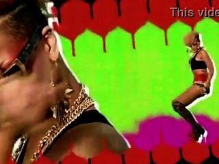 Rihanna rude boy (versão xxx) compilação pornô de vídeo de música