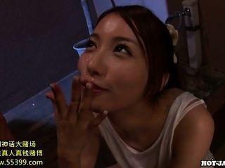 Meninas japonesas fodido mulher madura sedutor na cama room.avi