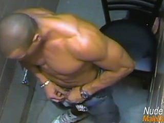 Stripper gay bar christopher